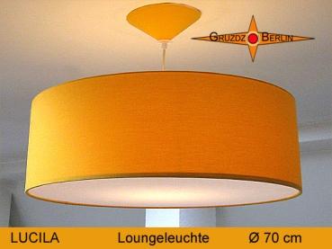 Pendelleuchte Gelb gruzdz berlin leuchten lenschirme lichtobjekte pendelle