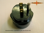 Accessories: Electric plug adapter Europe -> USA