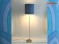 Preview: Vintage design floor lamp UNDINE floor lamp in the style of the Panton 70s