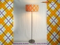 Preview: Stehlampe in Vintage Stil SUNNY Retrodesign 70er Jahre