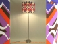 Preview: Vintage floor lamp DUNJA retrodesign 70s