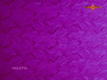 Purple ceiling lamp VIOLETTA Ø 50 cm Ceiling lamp made of fine silk with diffuser