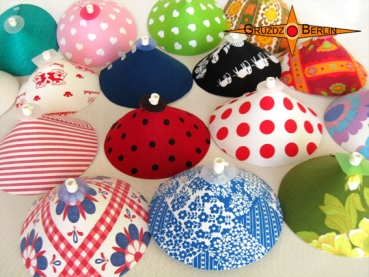 Canopies for lampshades for choice all colors