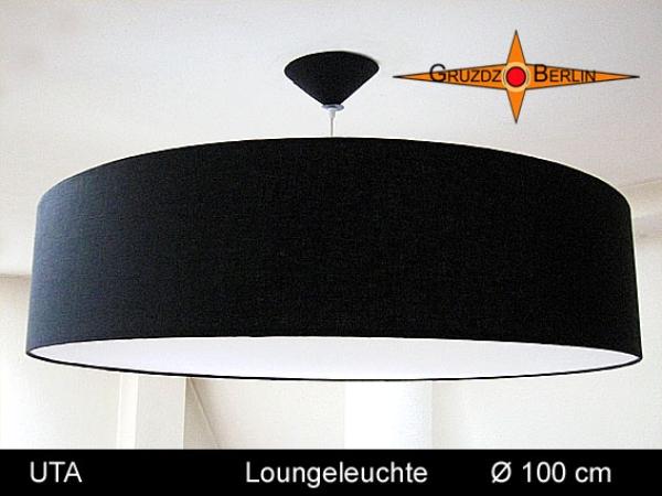 Gruzdz-Berlin: Leuchten, Lampenschirme, Lichtobjekte - Huge