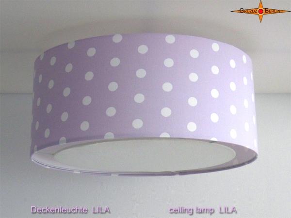 Dot Light Lampen : Gruzdz berlin leuchten lampenschirme lichtobjekte lilac